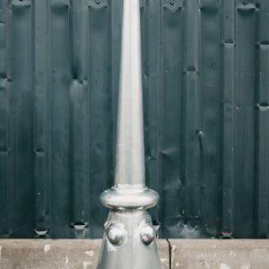 Szpica dachowa model iglicy
