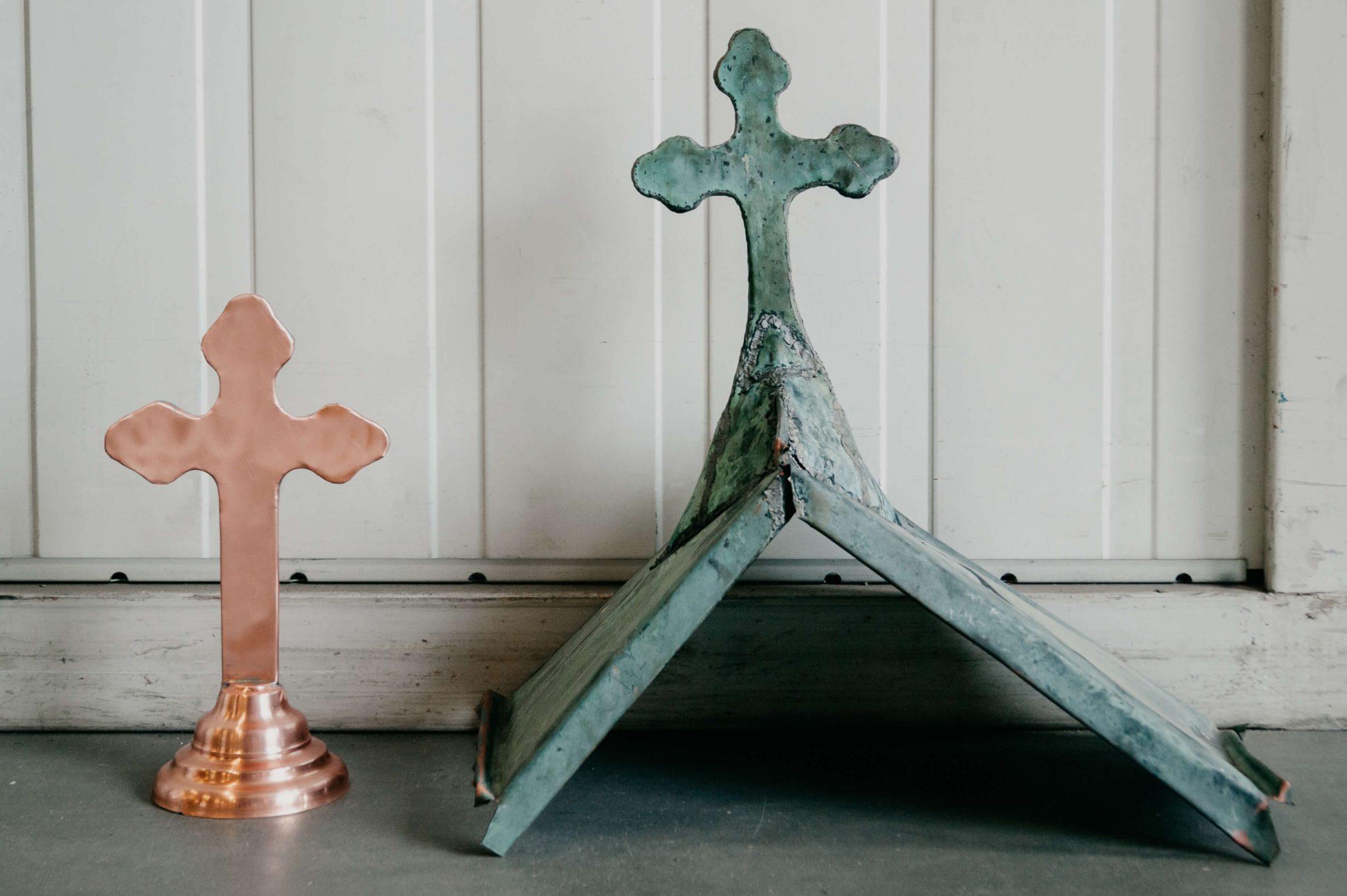 rekonstrukcja krzyża - rekonstrukcja krzyza