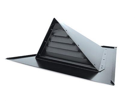 Wywietrznik połaci dachowej trójkątny z podstawą