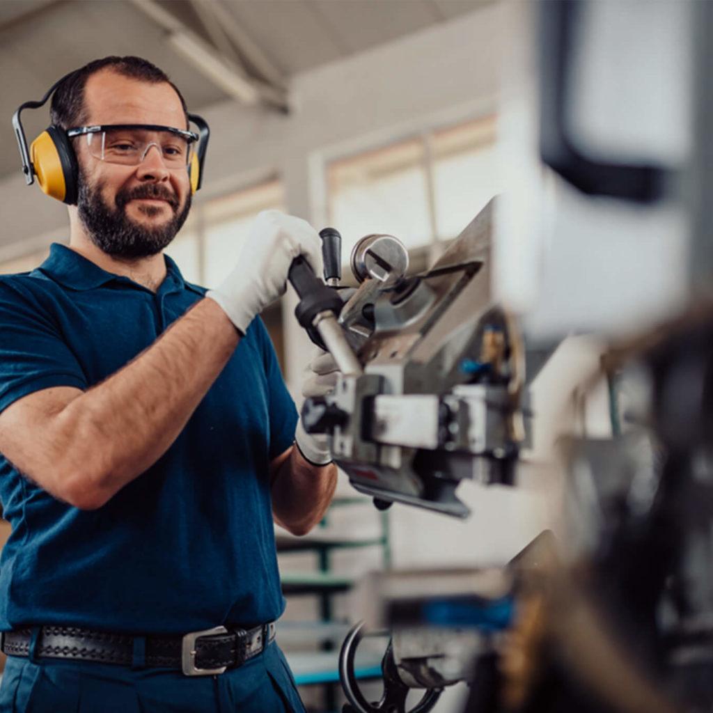 pracownik produkcji – obsługa maszyn -protec opole