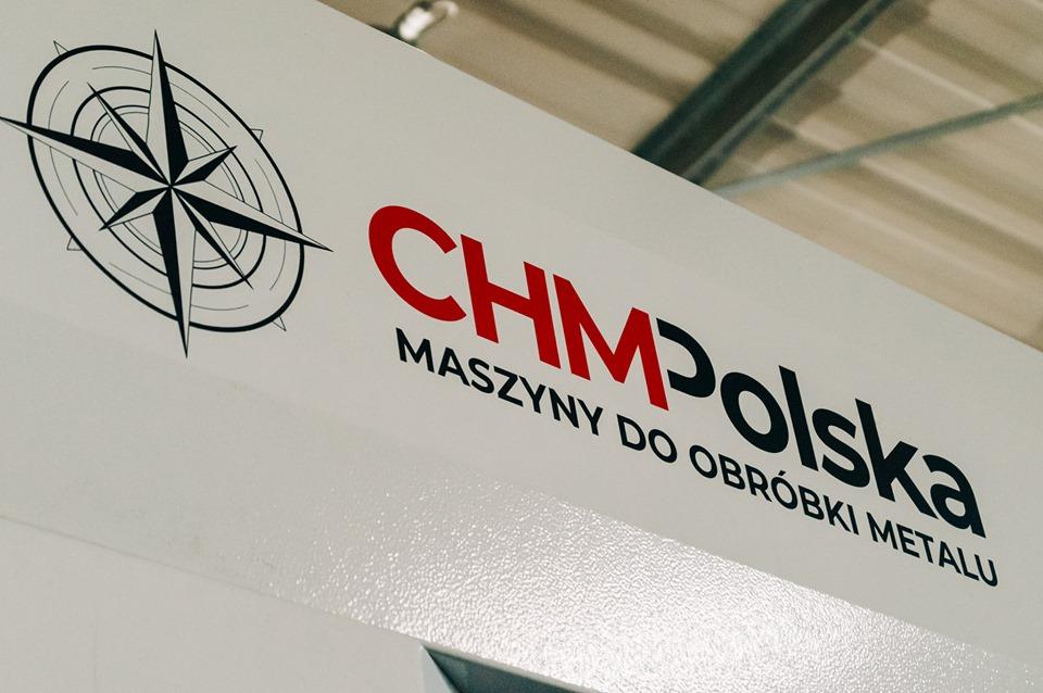 prasa krawędziowa CNC CHM POLSKA APHS 31120