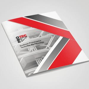 PROTEC broszura dla klientów