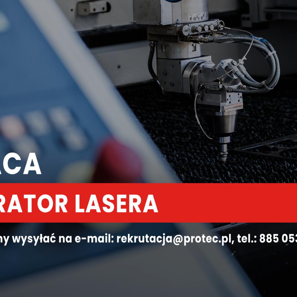 Operator lasera 2